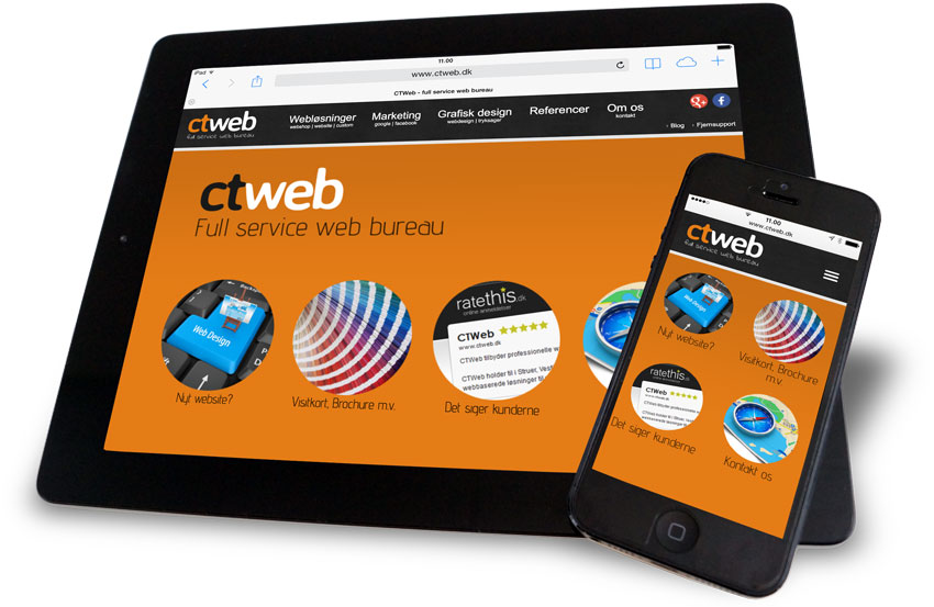 CTWeb - iPhone + iPad